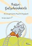 ART + emotions Rubbel- Gutscheinkarte - für einen Besuch in Einem Freizeitpark- Überraschungskarte Gutschein Kratzkarte Wunschkarte