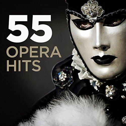 55 Opera Hits