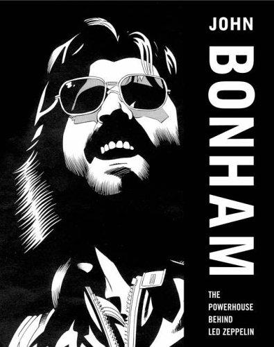 John Bonham: The Powerhouse Behind