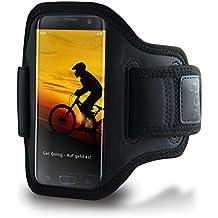 ActionWrap - Sport-Armband Tasche speziell für Samsung Galaxy S7 / S7 Edge & Galaxy S8