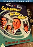 Somewhere In The Night- Studio Classics [Import anglais]