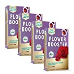 TrustBasket Flower Booster - Provides All Essential Multi Micro nutrients for All Flowering Plants Like Rose, Anthurium...