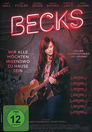 BECKS  (OmU) - Dvd Beck
