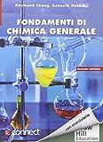 Fondamenti di chimica generale. Con aggiornamento online