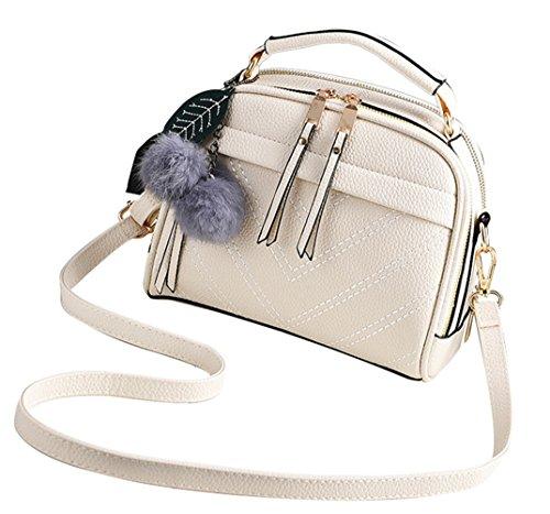 Icegrey ,  Damen Tasche beige