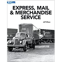 Express, Mail & Merchandise Services