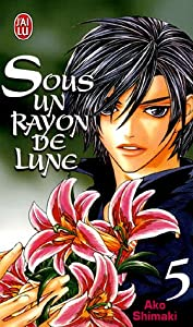 Sous un Rayon de Lune Edition simple Tome 5