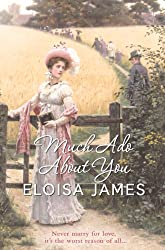Much Ado About You (The Essex Sisters Book 1)