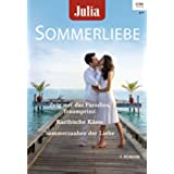 Julia Sommerliebe Band 27 (German Edition)