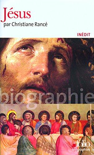 Jésus par Christiane Rancé