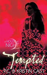 Tempted: Number 6 in series (House of Night)