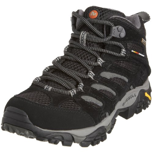 merrell-moab-mid-gore-tex-womens-lace-up-trekking-and-hiking-boots-black-4-uk