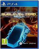 Sublevel Zero Redux (PS4) (輸入版)