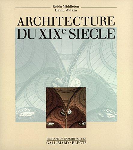 Architecture du XIXᵉ siècle
