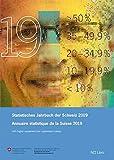 Statistisches Jahrbuch der Schweiz 2019 Annuaire statistique de la Suisse 2019 -