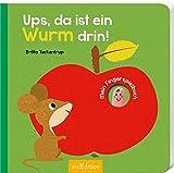 Ups, da ist ein Wurm drin!: Mein Fingerspielbuch