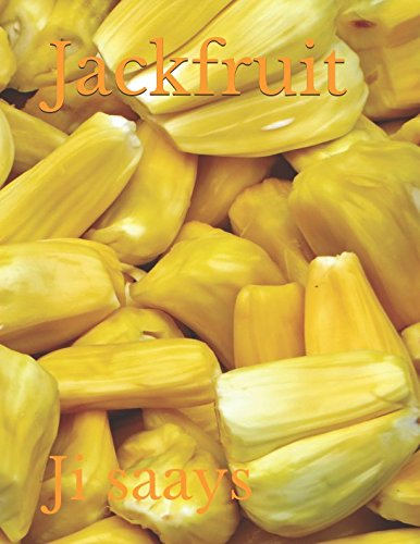 Jackfruit por Ji saays