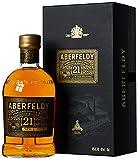 ABERFELDY - WHISKY ABERFIELDY 21 YEARS OLD VOL. 40% CL 70
