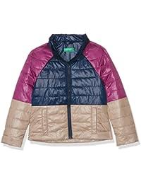 United Colors of Benetton Jacket, Chaqueta para Niñas