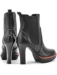 a3eb22a3426 Amazon.es  botines tommy hilfiger  Zapatos y complementos