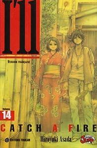 I'll Generation Basket Nouvelle édition Tome 14