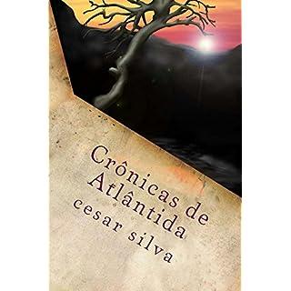 Crônicas de Atlântida: Ambrösya (Portuguese Edition)