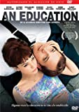 An Education - Lone Scherfig.(Audio in inglese, catalano e spagnolo).
