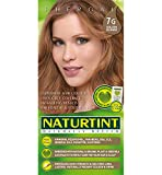 Naturtint Permanent 7G Golden Blonde 165ml