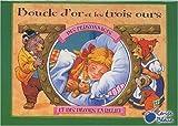 Boucle d'Or et les Trois Ours (Contes en Relief)
