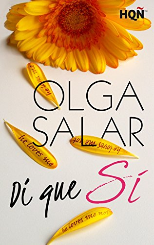 Di que sí (HQÑ) eBook: Salar, Olga: Amazon.es: Tienda Kindle