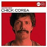 #3: Electric Chick (Jazz Club) - Chick Corea