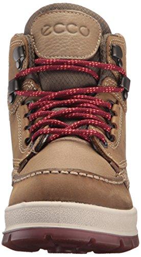 Ecco Track 25, Chaussures Multisport Outdoor Femme Marron (Navajo Brown)