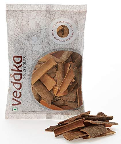 Amazon Brand – Vedaka Cinnamon (Dalchini), 100g