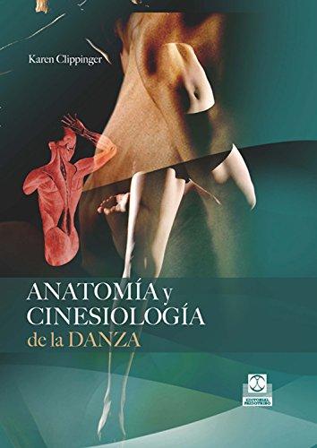 Anatomía y cinesiología de la danza (Deportes nº 74)