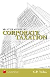 Master Guide To Corporate Taxation