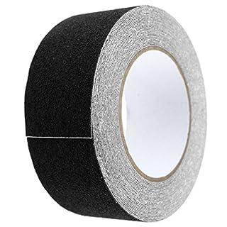 High grip tape 50mmx10m Non-Slip Adhesive Tape Non Slip Adhesive Tape Black