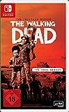 Telltale´s The Walking Dead: The Final Season - [Nintendo Switch]