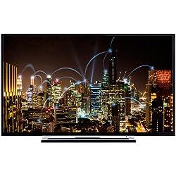 "Toshiba TV Led 55"" 55L3763DG FULL HD,SMART, Wifi integrado, BLUETOOTH, NETFLIX, DVB-T2/C/S2, 3 HDMI, 2 USB Grabador"