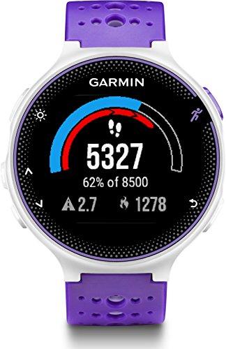 Garmin Forerunner 230 GPS-Laufuhr (bis zu 16 Stunden Akkulaufzeit, Smart Notifications) - 2