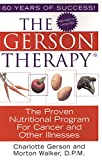 Image de The Gerson Therapy -- Revised And Updated