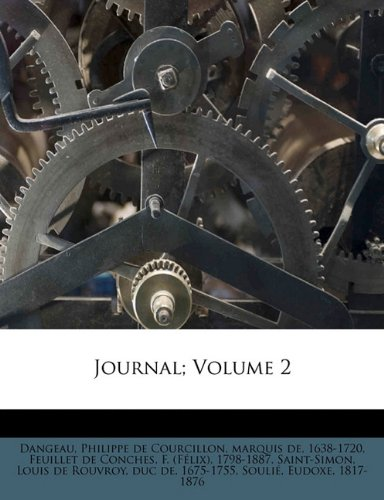 Journal; Volume 2