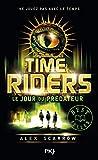 2. Time Riders - Le jour du prédateur (2)