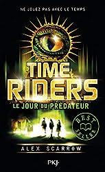 2. Time Riders : Le jour du prédateur (2)