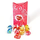 Lindt 'I Love You Mum' Love Pouch – By Moreton Gifts...