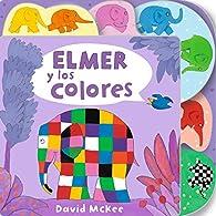 Elmer y los colores par David McKee