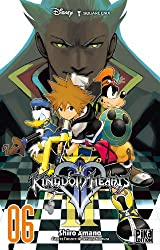 Kingdom Hearts II T06