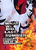 Robbie Williams - What We Did Last Summer (2 DVDs)