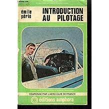 Introduction au pilotage