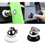 NEW Premium Car Mount, Universal Magnetic Car Mount Car Mobile Holder, Car Phone Holder And Dashboard Mount Holder For Cell Phone Stand, Cell Phone Holder And Mini Tablets, Magnetic Mobile Phone Mount, Magnetic Car Mount, Magnetic Mobile Holder Neodinium