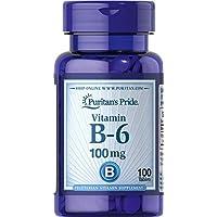 B-6 100 mg 100 Tabletten preisvergleich bei billige-tabletten.eu